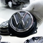 Новая RNS 510 Volkswagen + камера заднего вида