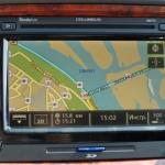 Установка навигационных карт Columbus