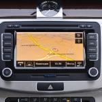 Установка навигационных карт RNS 510 для VAG недорого