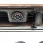 Омыватель камеры заднего вида Touareg NF
