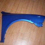 Правое крыло для Skoda Octavia A5