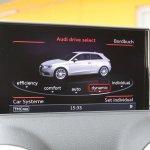 MQB Audi A3 8v до оснащение Audi Drive Select & Круиз контроль